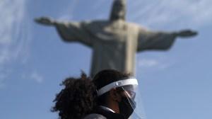 Decreto libera uso de máscaras de proteção facial no Rio de Janeiro