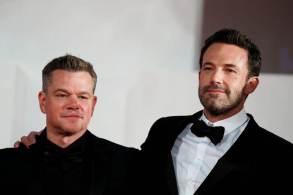 """O ator falou exclusivamente à CNN como foi voltar a trabalhar com o amigo no texto de """"O Último Duelo"""""""