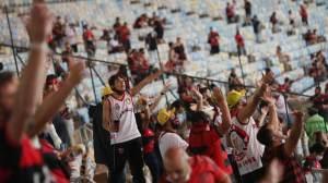 Rio tem oito eventos-teste aprovados; três sem obrigação do uso de máscara