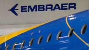 Embraer entrega 30 jatos no 3º tri; pedidos chegavam a US$ 16,8 bi em setembro