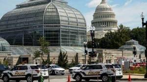 De olho no Capitólio, polícia reforça segurança para atos da direita em Washington
