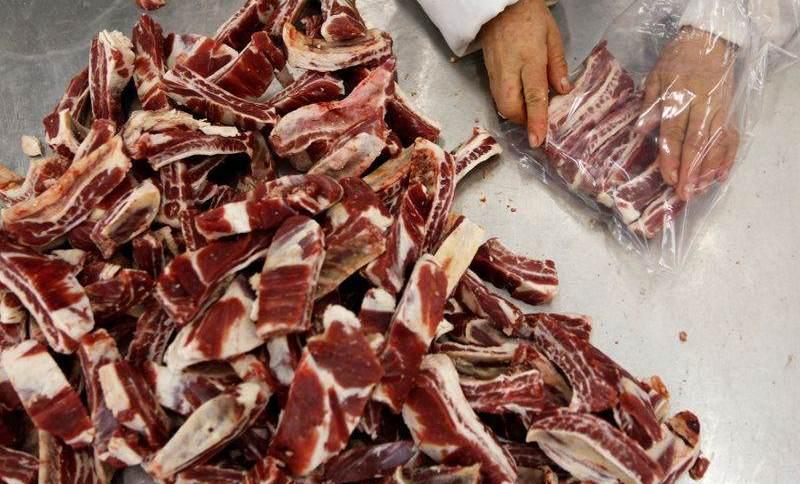 Carne bovina: Brasil negocia, agora, fim do embargo com a China