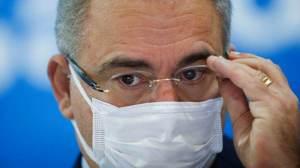 Senador solicita reconvocação de Marcelo Queiroga à CPI da Pandemia