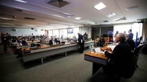 Senadores querem dividir investigação sobre hospitais federais no RJ entre MPF, TCU e PF
