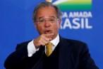 Bolsonaro disse a ministros que quem não aceitasse R$ 400 estaria fora do governo