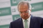 Sem acordo sobre auxílio, Guedes já antecipava debandada na equipe econômica