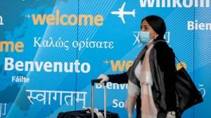 EUA detalham regras de reabertura para turistas vacinados