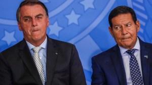 Decisão do TSE sobre chapa Bolsonaro-Mourão e mais da tarde de 28 de outubro