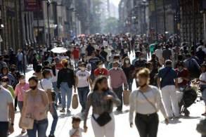 A prefeita da Cidade do México, Claudia Sheinbaum, disse que não houve relatos imediatos de danos graves na capital