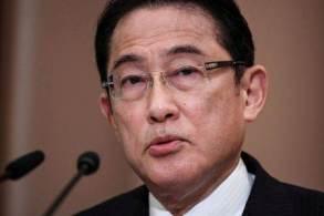 Ex-ministro das Relações Exteriores do Japão, Kishida venceu a eleição para liderar o Partido Liberal Democrático (LDP) japonês no dia 29 de setembro