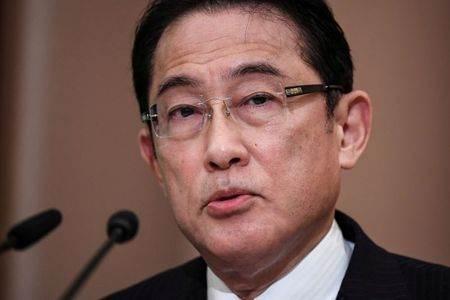 Kishida é ex-ministro das Relações Exteriores do Japão