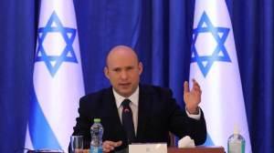 """Primeiro-ministro de Israel diz que Irã cruzou """"todos os limites"""" nucleares"""