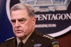 Principais generais dos EUA e Rússia se encontram em meio a tensão entre países