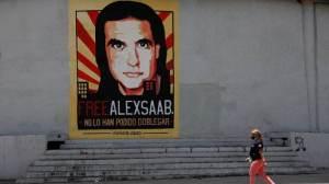 Alex Saab, suposto testa de ferro de Nicolás Maduro, é extraditado para os EUA