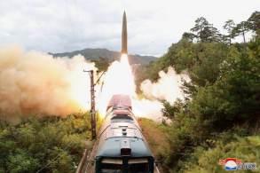 Pedido partiu da Coreia do Sul em discurso na Assembleia-Geral da ONU; Coreia do Norte diz que fim do conflito não garantiria retirada da 'política hostil dos EUA'