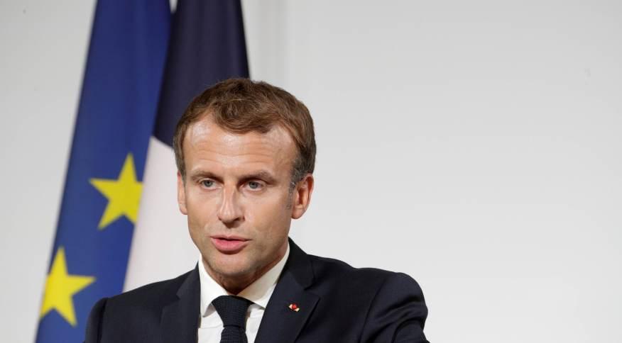 Presidente francês, Emmanuel Macron, fala sobre necessidade de critérios pelo reconhecimento do Talibã pela comunidade internacional