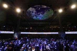"""Presidente do Senado Federal, Rodrigo Pacheco (DEM-MG), representou o Brasil no evento da Pré-COP 26 chamado """"Parlamento para as Pessoas, o Planeta e a Prosperidade"""""""