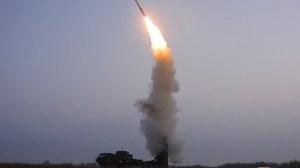 Míssil da Coreia do Norte é 'desestabilizador', mas não ameaça imediata, dizem EUA