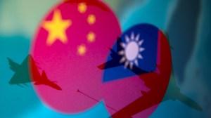 China eleva tensão com Taiwan e mira longo prazo