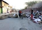 Haiti enfrenta escassez de combustível e gangue exige renúncia do primeiro-ministro